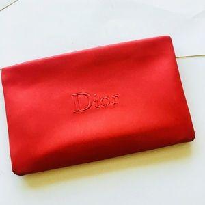 Dior Cosmetics Bag